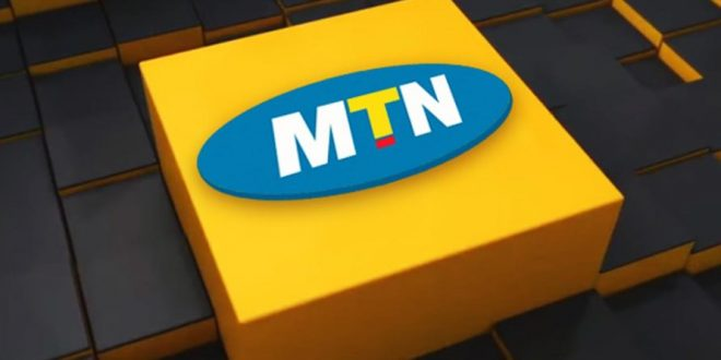 MTN shares rise 10% after $2 bln tax case withdrawn