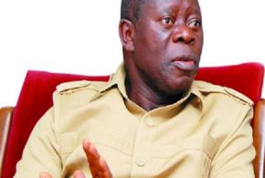 JUST IN: APC'll bounce back stronger, says Oshiomhole
