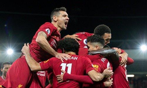 BREAKING: Liverpool beat Man City 3-1