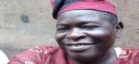 JUST IN: Nollywood veteran, Ogun Majek, dies